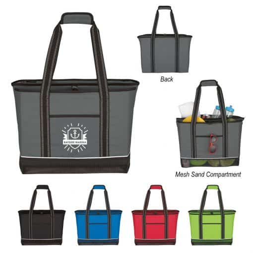 Daytona Cooler Tote Bag
