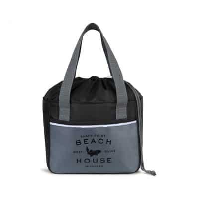 Dover Lunch Cooler - Black