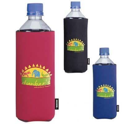 KOOZIE® Basic Collapsible Bottle Kooler