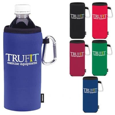 Koozie® Collapsible Bottle Kooler
