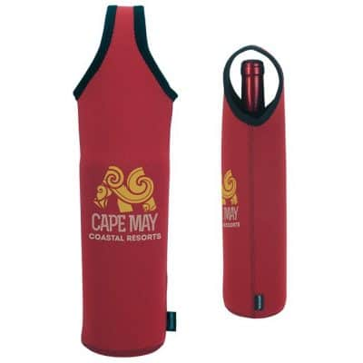 Koozie® Wine Bottle Kooler