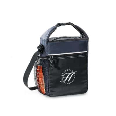 Spirit Lunch Cooler Blue-Navy