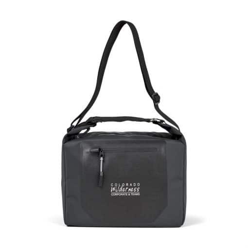 Vertex® Durango Weatherproof Cooler - Black