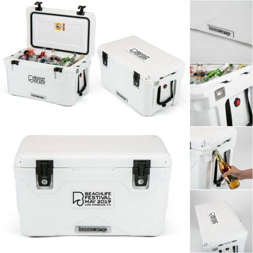 Basecamp® Large Ice Block Cooler