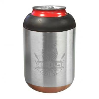 Viking Two Tone Can Cooler