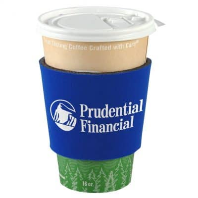Insulated Coffee Cup Wrap