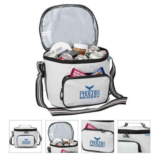 iCOOL Lake Havasu Cooler Bag w/ Carry Handle