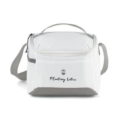 Lunar Box Cooler - White