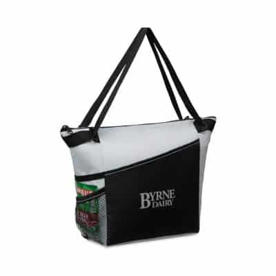 Corey Convertible Lunch Cooler - Glacier Grey