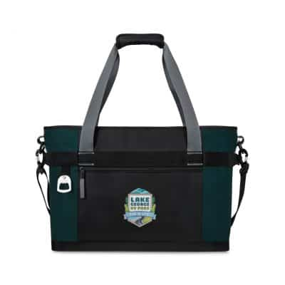Dumont XL Cooler - Deep Forest Green
