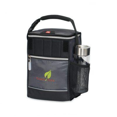 Igloo® Avalanche Cooler - Gunmetal Grey