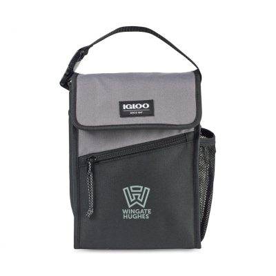 Igloo® Avalanche Lunch Cooler - Deep Fog