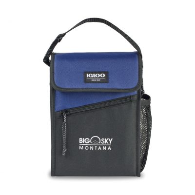 Igloo® Avalanche Lunch Cooler - New Navy