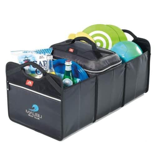 Igloo® Cargo Box with Cooler - Gunmetal Grey