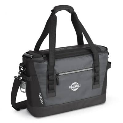 Igloo® Maddox XL Cooler - Gunmetal Grey