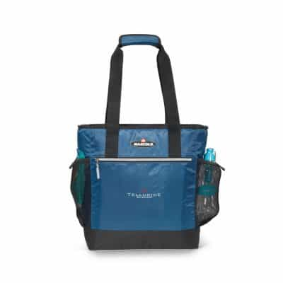 Igloo® MaxCold™ Insulated Cooler Tote - Steel Blue