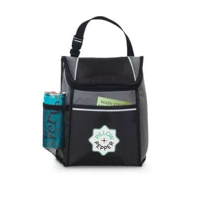 Link Lunch Cooler - Seattle Grey