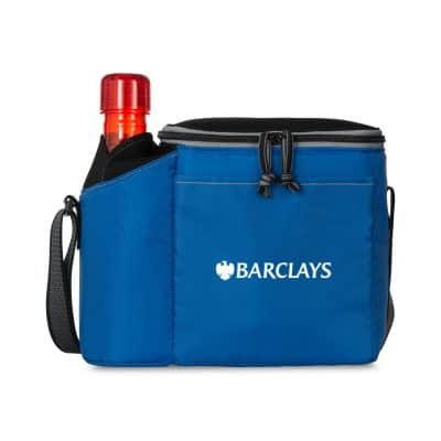 Nico Box Cooler - Royal Blue