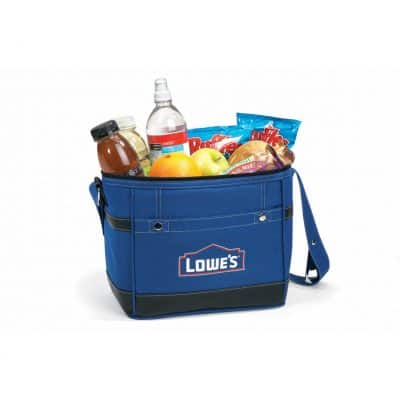 Precision Bottle Cooler - Royal Blue