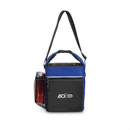 Spirit Lunch Cooler - Royal Blue