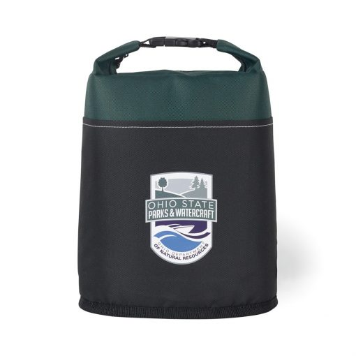 Taylor Lunch Cooler - Deep Forest Green