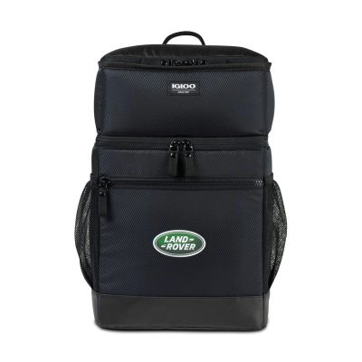 Igloo® Maddox Backpack Cooler - Black