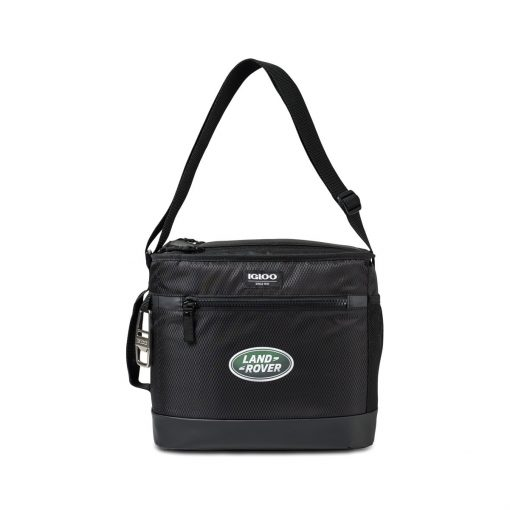 Igloo® Maddox Deluxe Cooler - Black