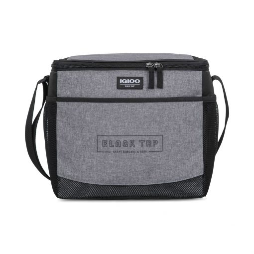 Igloo® Akita Collapse and Cool Cooler - Heather Gray