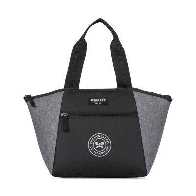Igloo® Mini Essential Lunch Cooler - Heather Grey