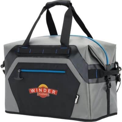 Urban Peak® Slate 36 Can Water Resistant Cooler