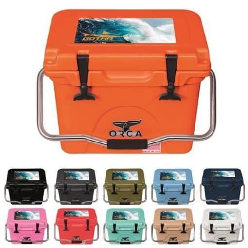 20 Quart Orca® Cooler