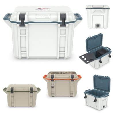 45 QT. Otterbox® Venture Cooler