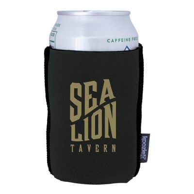 Koozie® Duo Can Kooler