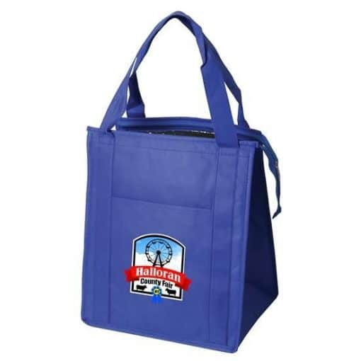 The Guardian Insulated Grocery Tote - Digital