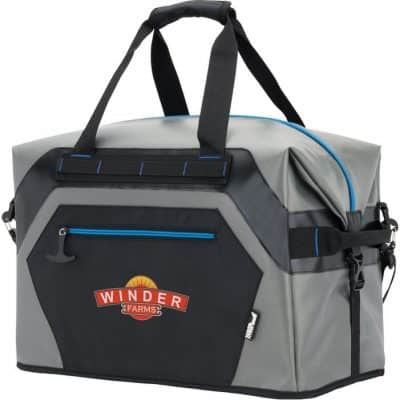 Urban Peak® Slate 36 Can Waterproof Cooler