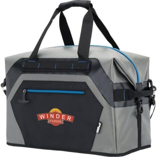 Urban Peak® Slate 36 Can Waterproof Cooler