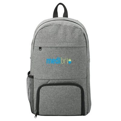 """Essential Insulated 15"""" Computer Backpac"""