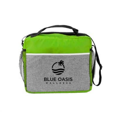 Transport 12 Pack Cooler Tote Bag