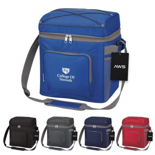 AWS Tall Boy Cooler Bag