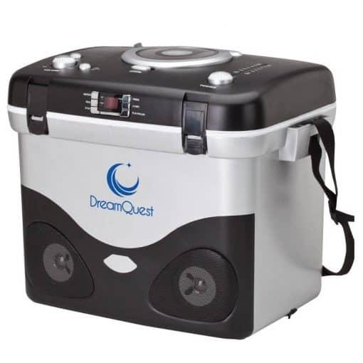 CD / SPKR / AM/FM Radio Cooler