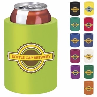 Koozie® Full Color The Original Can Kooler