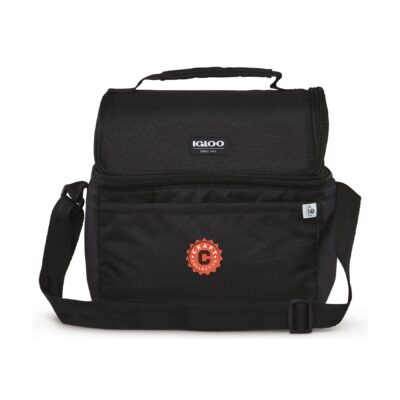 Igloo® REPREVE Lunch Pail Cooler - Black