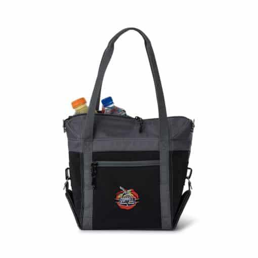 Champlain Convertible Lunch Cooler - Black