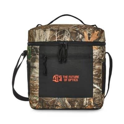 Aspen RealTree® Deluxe Box Cooler - RealTree Edge