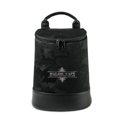 CORKCICLE® Eola Bucket Bag Cooler - Black Camo