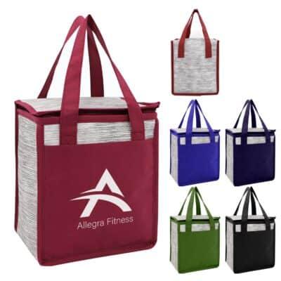 Portage Non-Woven Cooler Bag